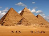 Petit film qui vient appuyer le film » la révélation des pyramide»
