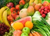 Définition de «l'alimentation saine»