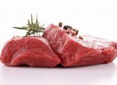 Viande et acidose