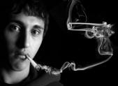 Fumer ne nuit pas simplement au corps, fumer l'empoisonne tout entier….