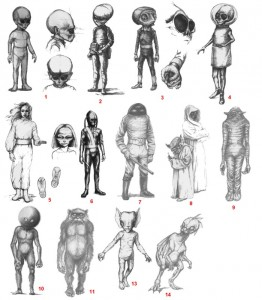 preuve-vie-extraterrestre-races