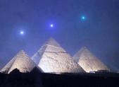 Film sur les faits carréments inexpliqués par la science conventionnelle et par l'egyptologie vis-à-vis des pyramides de gizeh