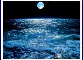 La lune, ses pouvoirs et les nôtres.